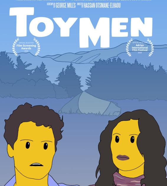 Toy Men