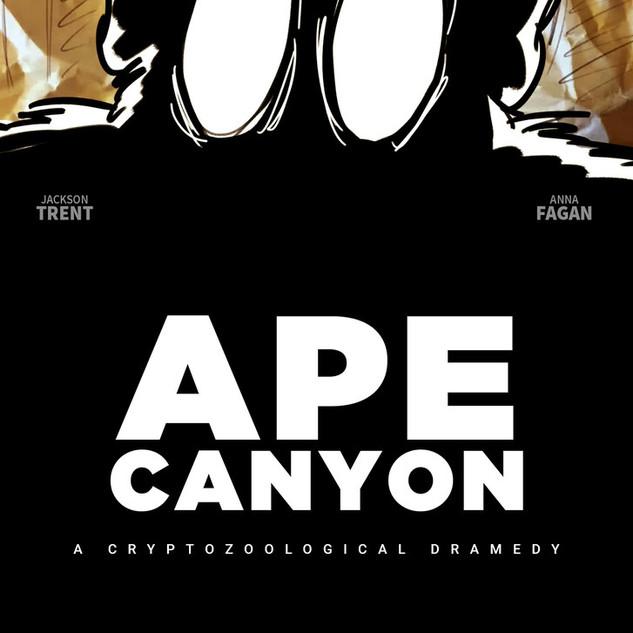 Ape Canyon