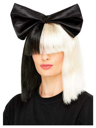 Two Tone Popstar Wig AFD72092