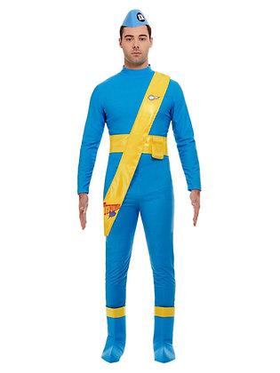 Thunderbirds Scott/Virgil Costume AFD41601