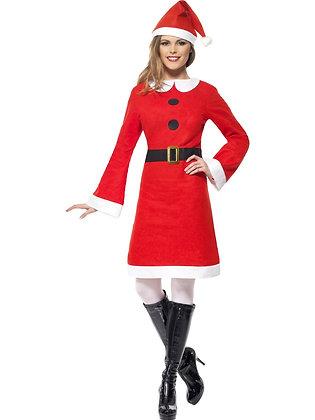 Miss Santa Costume AFD26965