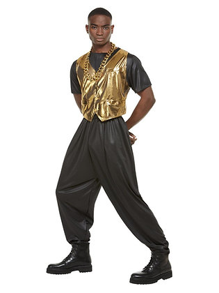 80's Hammer Time Costume AFD70006