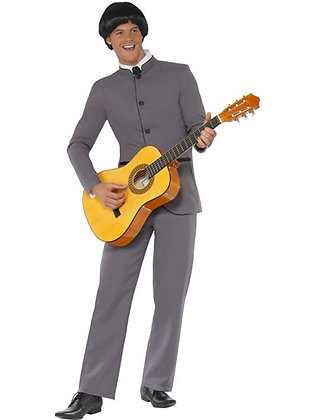 Fab Four Costume AFD39353