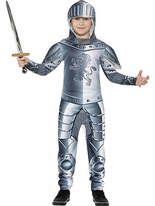 Armoured Knight Costume AFD43168