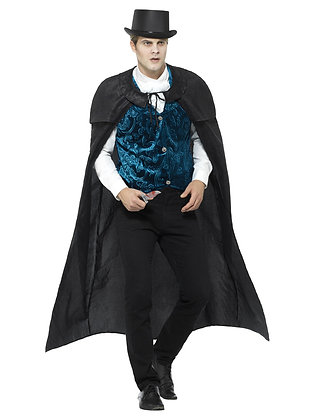 Jack the Ripper Costume AFD46842