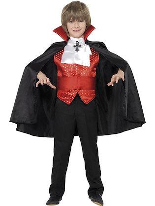 Dracula Boy Costume AFD35830