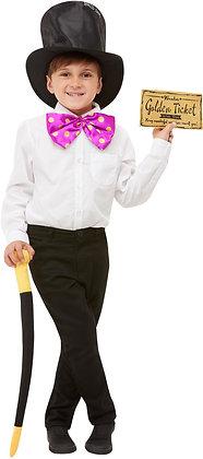 Roald Dahl Willy Wonker Kit AFD50278