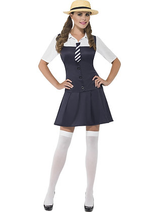 School Girl Costume AFD31105