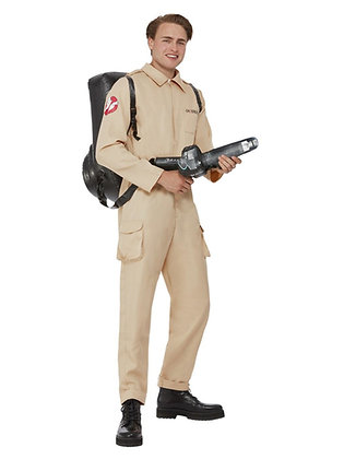 Ghostbusters Mens Costume AFD52571