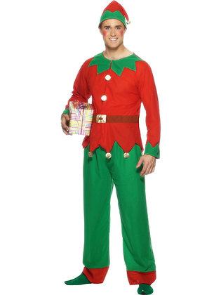 Elf Costume AFD26025