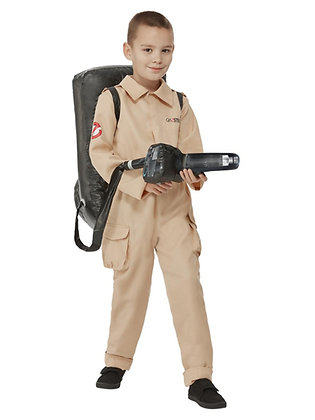Ghostbusters Child Costume AFD52569