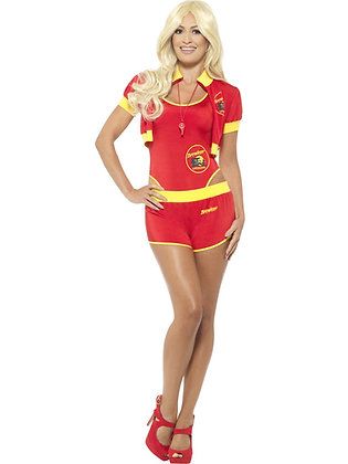 Baywatch Deluxe Costume AFD42962