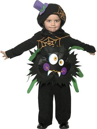 Crazy Spider Costume AFD35650