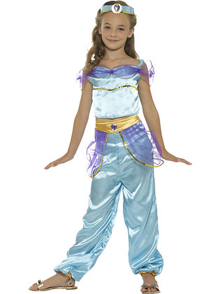 Arabian Princess Costume AFD21409