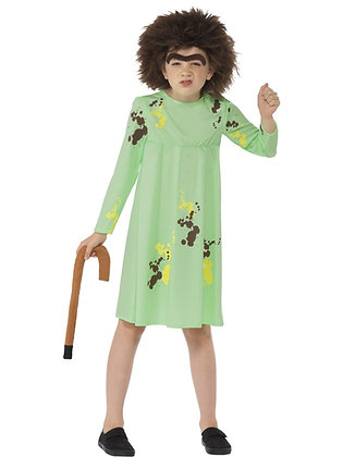 Roald Dahl Mrs Twit Costume AFD42854
