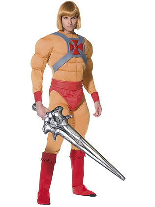 He Man Costume AFD34804