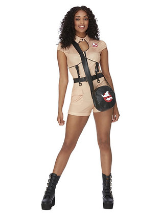 Ghostbusters Hotpant Costume AFD52572