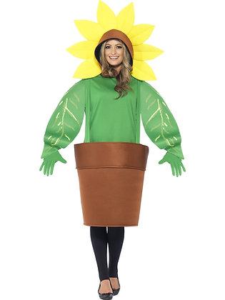 Sunflower Costume AFD43409