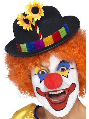 Clown Bowler Hat AFD24088