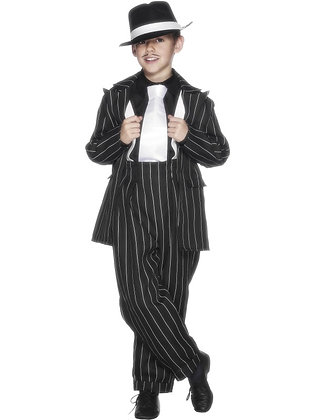 Zoot Suit Costume AFD25600