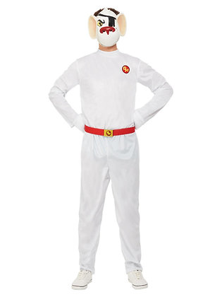 Danger Mouse Costume AFD52255