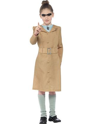 Roald Dahl Miss Trunchbull Costume AFD27147