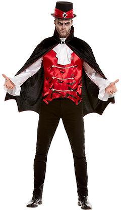 Vampire Costume AFD51052
