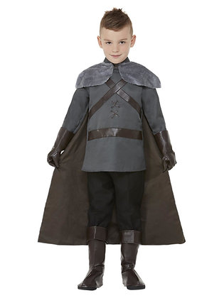 Medieval Lord Costume AFD71056