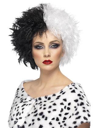 Evil Madam Wig AFD42117
