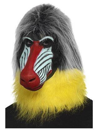 Baboon Mask AFD47124
