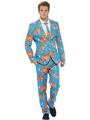 Goldfish Suit AFD43530