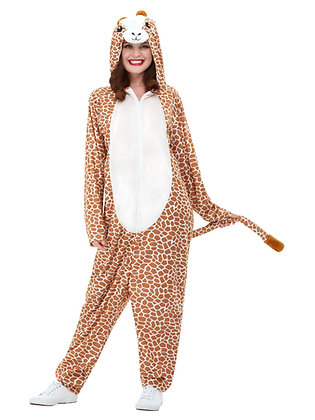 Giraffe Costume AFD50713