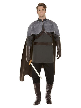 Medieval Lord Costume AFD70008
