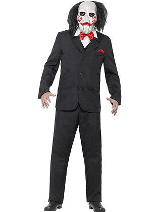 Saw Jigsaw Costume AFD20493