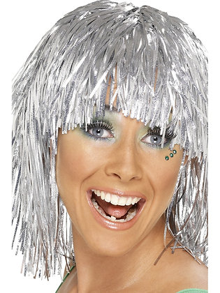 Tinsel Wig AFD20877