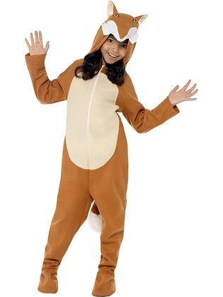 Fox Costume AFD44074