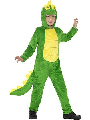 Crocodile Costume AFD45005