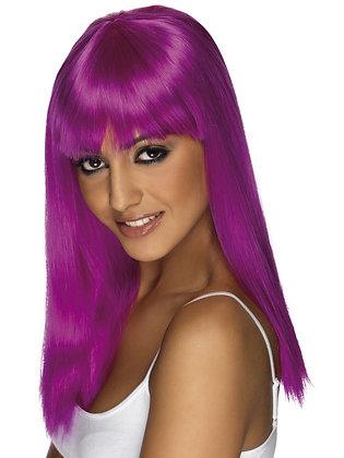 Glamourama Wig, Various Colours
