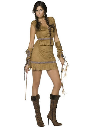 Fever Pocahontas AFD32042