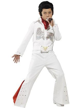 Elvis Child Costume AFD36104