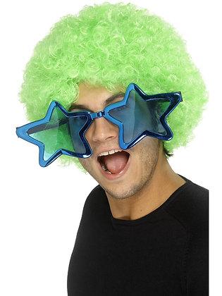 Jumbo Star Glasses AFD25202
