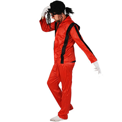 King of Pop Costume AFD4015
