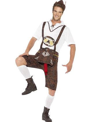 Brat Wurst Costume AFD43399