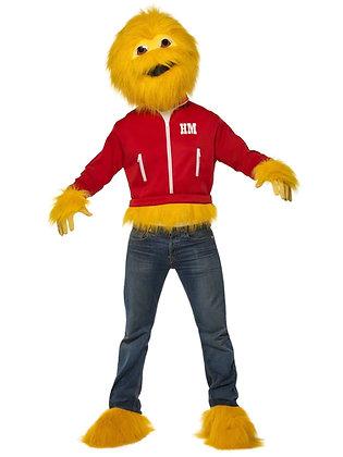 Honey Monster Costume AFD34220
