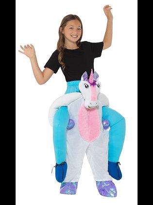 Unicorn Costume AFD49691