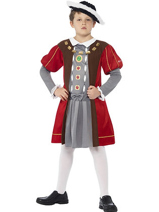 Horrible Histories Henry VIII Costume AFD27129