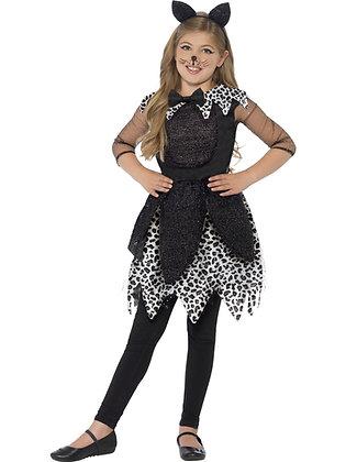 Midnight Cat Costume AFD44287