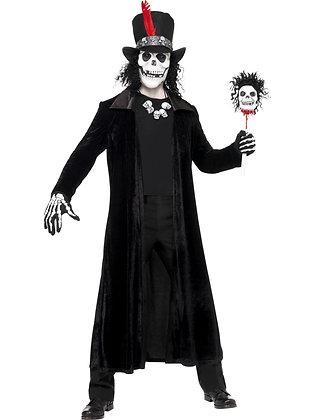 Voodoo Man Costume AFD30403