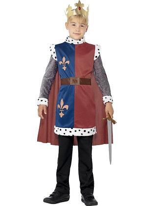King Arthur Costume AFD44079