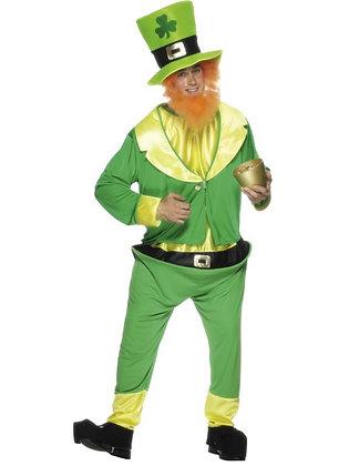 Men's Leprechaun Costume AFD26148